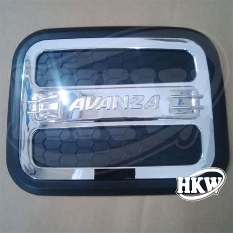 diskusi produk tank cover icon new avanza model luxury