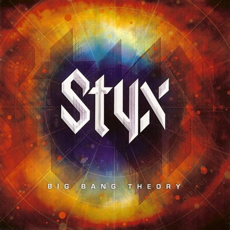 The Styx styx the big theory with bass player