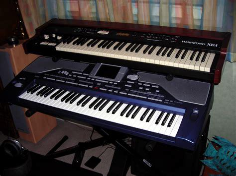 Keyboard Korg Pa800 korg pa800 image 330317 audiofanzine
