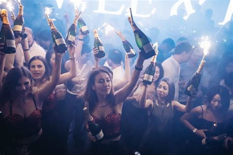 Gorden Blackout Raffles A a guide to the best new year s 2017 to drink