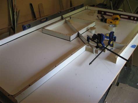 betonarbeitsplatte selber machen plan de travail en b 233 ton cir 233 photos supers et conseils diy
