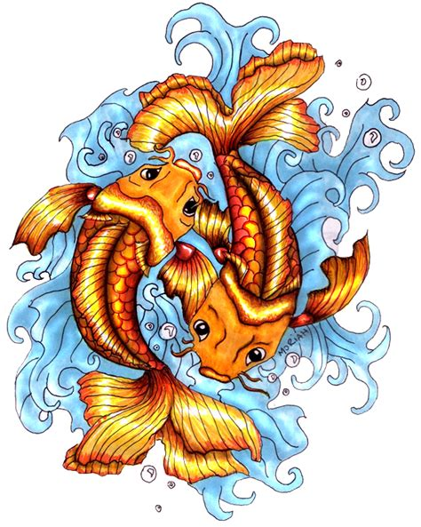 koi fish pisces tattoo design related keywords suggestions for koi fish pisces