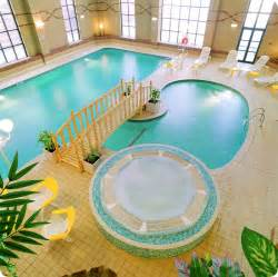 enclosed swimming pools indoor pools