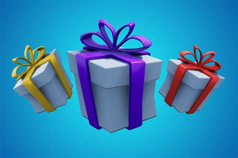 fortnite gifting fortnite battle royale is testing gifting skins and