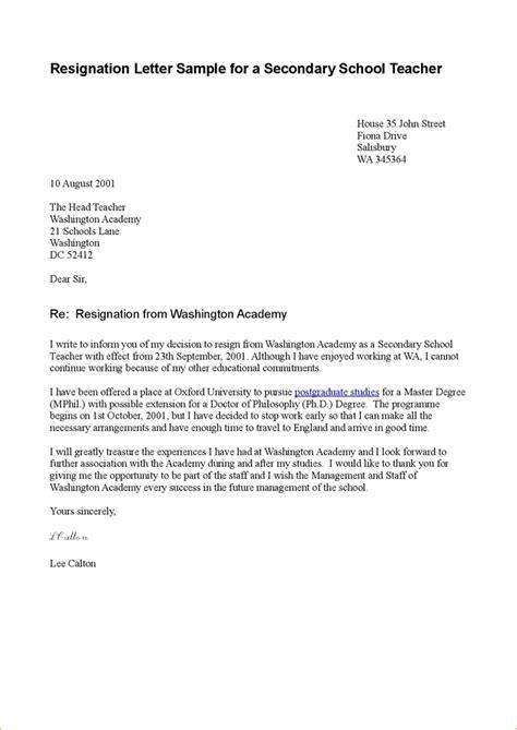 Offer Letter Give Notice giving notice letter zoro blaszczak co