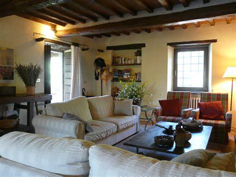 toscani casa antica casa colonica per vacanze nel verde della cagna