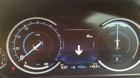 bmw x5 dashboard bmw 2015 digital dash gauges youtube