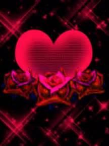 imagenes que se mueven al mover el celular 7 imagenes de corazones de amor bonitas con movimiento