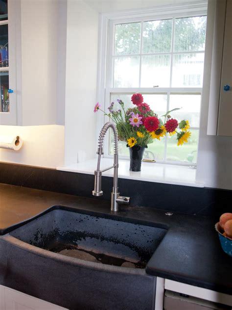 Soapstone Alternatives Think Beyond Granite 18 Kitchen Countertop Alternatives
