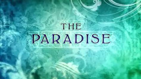 loveisspeed the paradise tv series on is