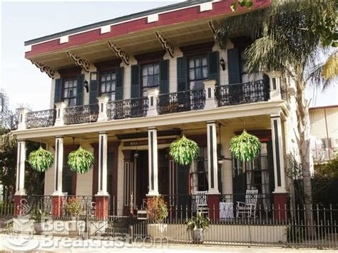 new orleans bed and breakfasts b bs pinterest