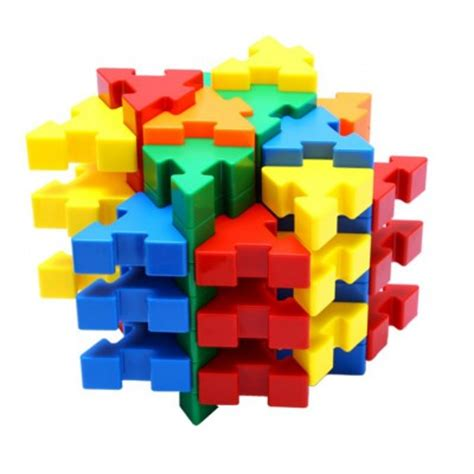 Best Seller Sembo Block Sd6612 15 Baby Shop Minifigure Set Isi 4 320 pcs plastic jigsaw building blocks toyhope