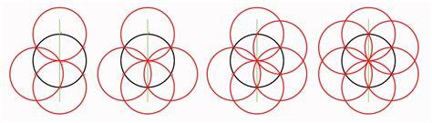 come si disegna un fiore il seme fiore della vita tecnocanacci