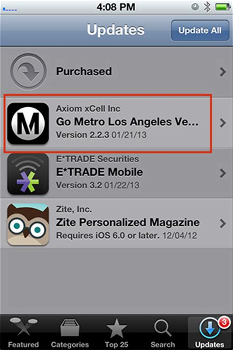 metro mobile app go metro mobile app update and a few tips the source