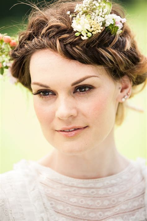 Top 10 bridal hair trends for 2016