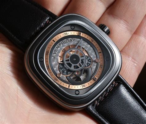 Sevenfriday M2 Hongkong Sf 435 sevenfriday watches review p1 p2 p3 models ablogtowatch