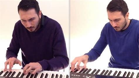 ed sheeran perfect piano instrumental ed sheeran perfect instrumental piano cover 2 pianos