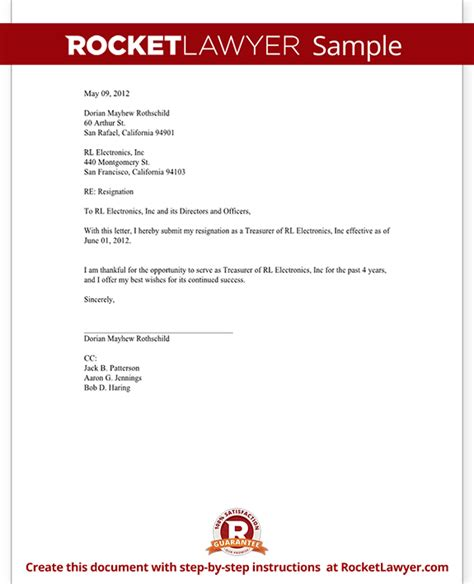Resignation Letter Format Ceo Resignation Letter Format Handwritten Signatures Ceo Resignation Letter Employees Leaving