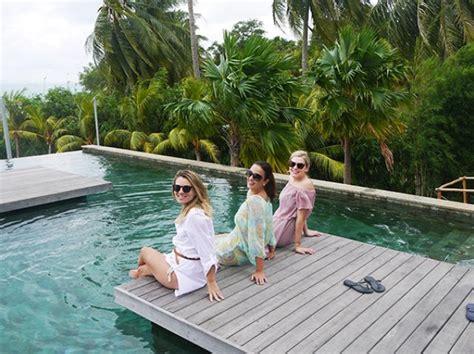 batam getaway  luxury trip  montigo resorts  short