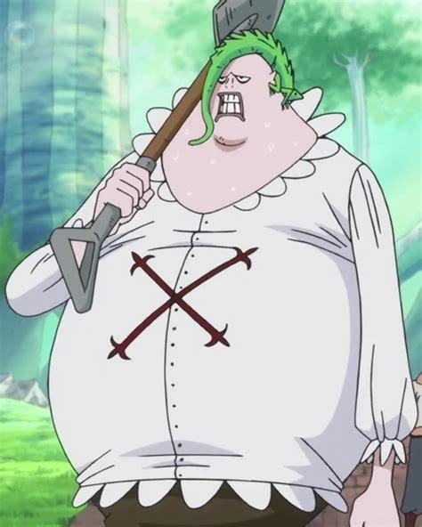 drive anime one piece coribou the one piece wiki manga anime pirates