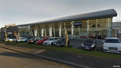 Audi Wiesloch by News High Performance Cars Stolen In Aberdeen Audi Raid