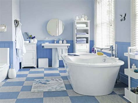 best blue for bathroom bloombety blue best color schemes for bathrooms best
