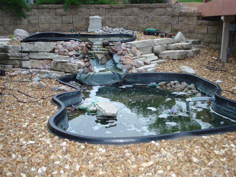 frog pond backyard backyard frog ponds waterfall ideas for the yard pinterest