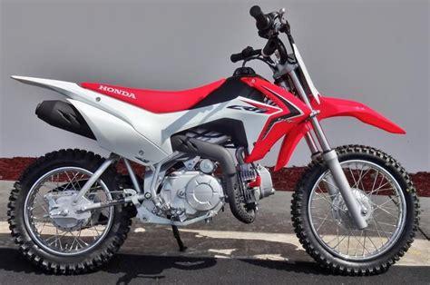 Honda 110 Dirt Bike 2013 Honda Crf 110f Dirt Bike For Sale On 2040 Motos