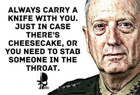 general mad mattis quotes quotes from new defense general quot mad quot mattis sports hip
