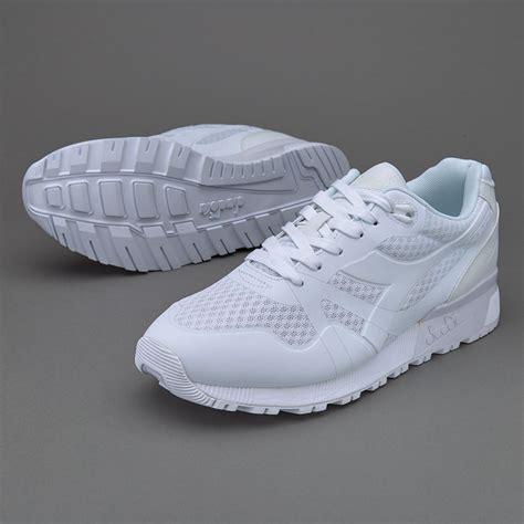 Sepatu Diadora N9000 sepatu sneakers diadora n9000 mm ii white
