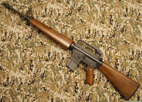 Ar 10 Wood Furniture by Ok So Black Rifles Are Assualt Weapons Northwest Firearms