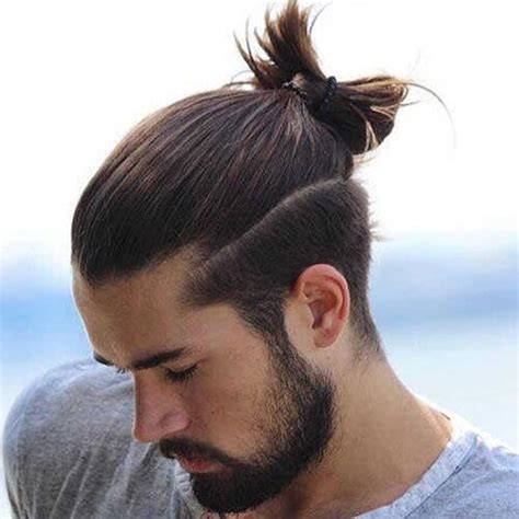 How To Get The Flow Hairstyle | 50 flow hairstyle ideas for men men hairstyles world