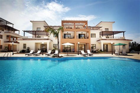 cyprus appartments oracle exclusive apartment resort paphos cyprus book