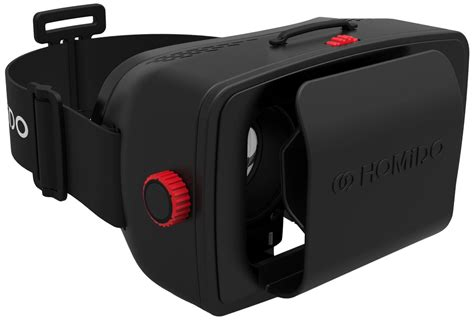 homido vr headset review reviewify