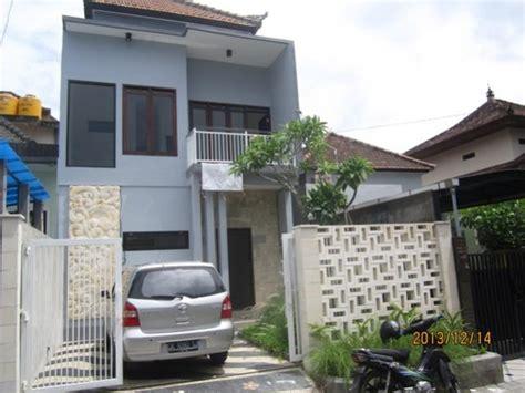 Rumah Lantai 2 Di Dalung Permai rumah dijual dijual rumah minimalis 2 lantai dalung permai