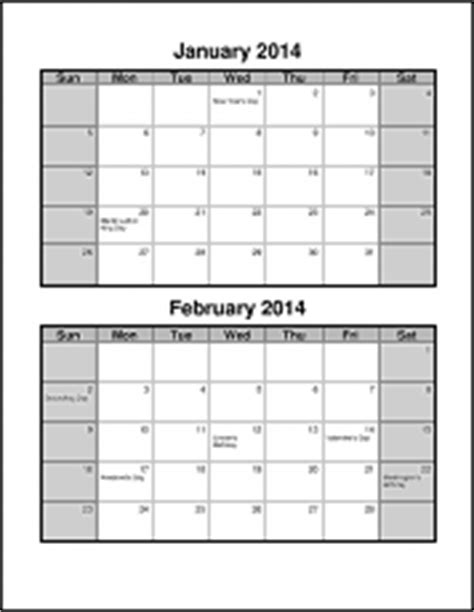 2 month calendar template free free calendars that work new calendar template site