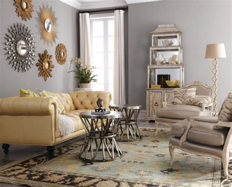 mixing gold and silver home decor decorating with metallics re fresh by design