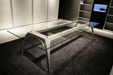 futuristic desks for home office luna by uffix digsdigs elegant and dynamic office desk luna by uffix home