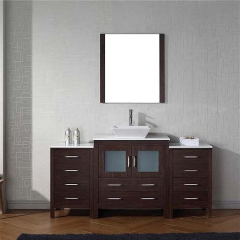 bathroom vanities 68 single sink bathroom vanity