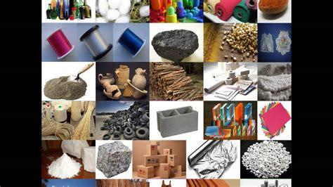 imagenes materiales naturales materiales naturales youtube
