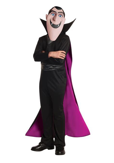 transylvania dracula child hotel transylvania 2 dracula costume