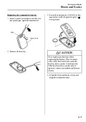 free download parts manuals 2004 mazda b series interior lighting how to remove the driver door panel 2004 mazda mpv support