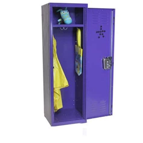 mini kids lockers schoollockers com kids home playroom sports lockers shelving com