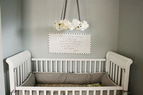baby crib hanging thing embroidered wallhanging tutorial jones design company