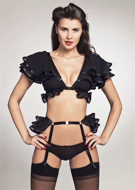 designer lingerie aubade bahia suspender belt luxury designer 29 best i this images on pinterest beautiful things