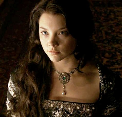 Tudors Natalie Dormer Boleyn Natalie Dormer As Boleyn Photo