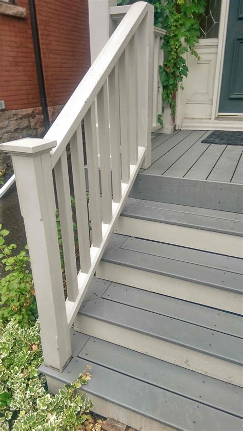 trex select decking pebble grey fence masters