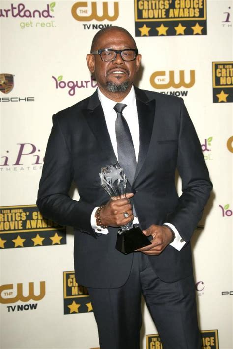 forest whitaker detective forest whitaker to star in labyrinth