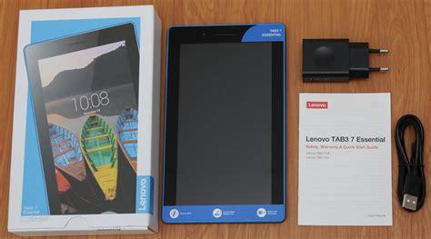 Lenovo Tab 3 lenovo tab 3 essential 3