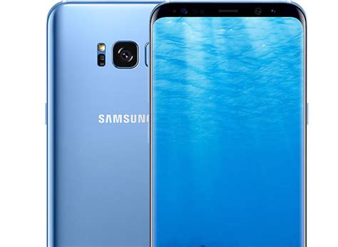 samsung galaxy s8 s8 in coral blue und pink bei saturn im angebot deal all about samsung new samsung galaxy s8 may make owners wish they d never bought one tech style